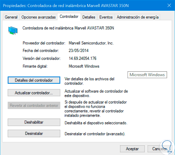 How to update and install WiFi driver or driver in Windows