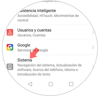 How to remove floating button Huawei Mate 20 and Mate 20 Pro
