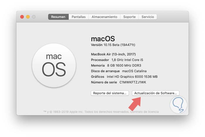 How to enable or disable Turbo Boost on macOS Catalina