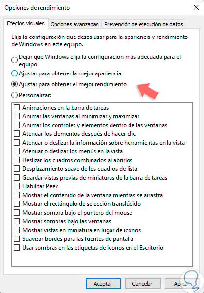How to make games run faster in Windows 10 - TechnoWikis com