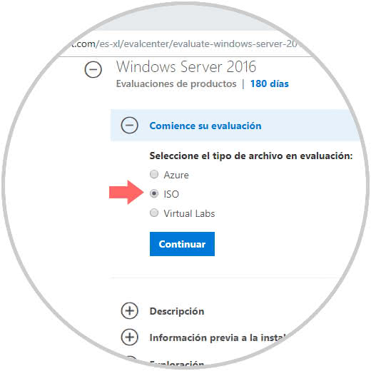 Create USB bootable Windows Server 2016 or Windows Server 2019