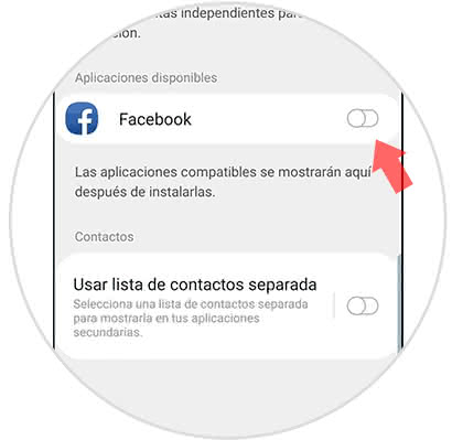 How To Have Two Accounts Of Facebook Or Whatsapp On Samsung Galaxy A30 A40 Or A50