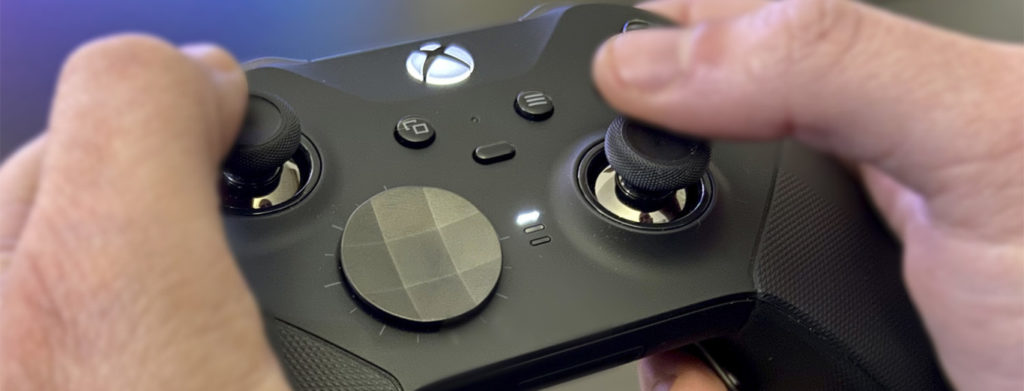 How to connect an Xbox Series controller to a mobile phone
